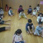 キッズヨガ教室