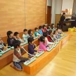 音楽・リトミック教室