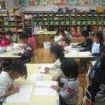 ワーク教室